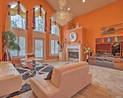 Stunning Family House - 30 Min From Dwtn Atlanta! - Duluth