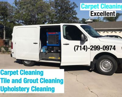 Carpet cleaning & sofa cleaned