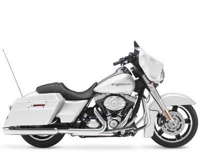2011 Harley-Davidson Street Glide Touring Colorado Springs, CO