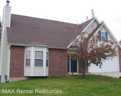 4401 W North Pinebrook Ln, Columbia, MO 65203 3 Bedroom House