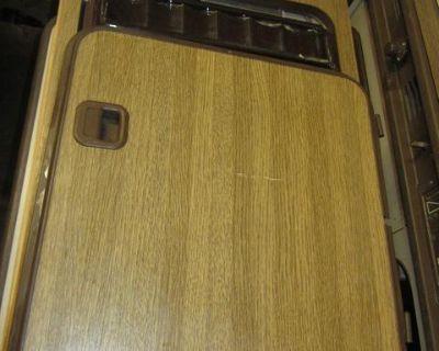 vanagon westfalia kitchen cabinet door