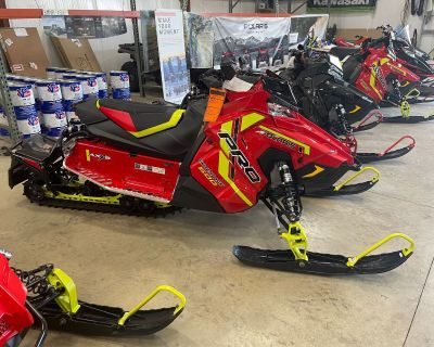2021 Polaris 600 Switchback PRO-S Factory Choice Snowmobile -Trail Belvidere, IL