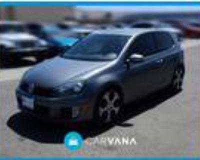 2012 Volkswagen GTI Gray, 48K miles