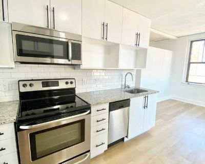 Newly Renovated Downtown Apartment!