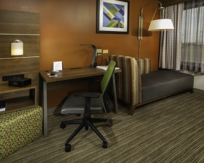 Holiday Inn Express Hotel & Suites Pasco-Tri Cities, an IHG Hotel - Pasco