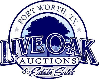 Fort Worth Estate Antique & Vintage Collector Part 3