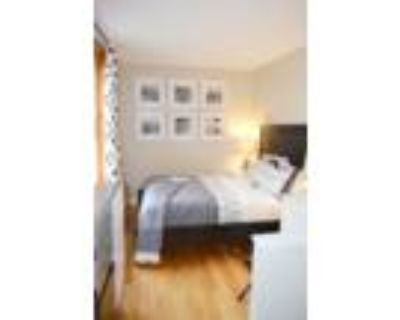 Amazing 1 Bed Duplex apartment in the North End Brand NEW