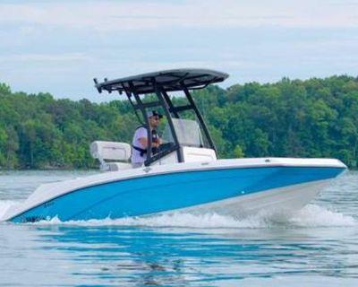 2022 Yamaha Boats 195 FSH SPORT