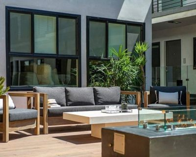 Luxury 2BR apt in the Heart of West Hollywood - West Hollywood