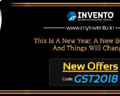 Myinvento - A revolutionary suite to run entire business