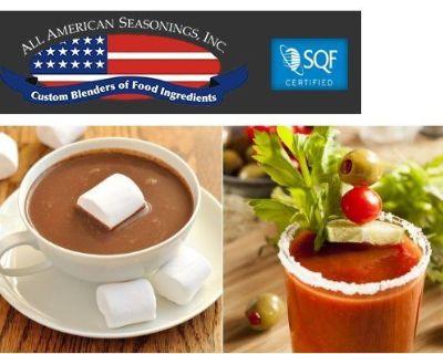 All American Seasonings
