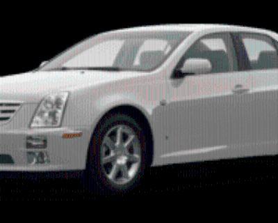 2007 Cadillac STS Standard