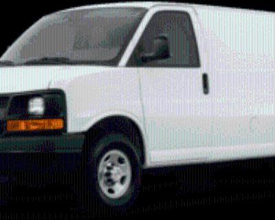 2015 Chevrolet Express Cargo Van Base