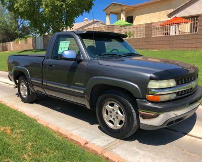 99 Chevy Silverado 1500 short bed V8 $6900 obo