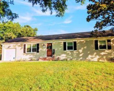 772 Selkirk Dr, Newport News, VA 23602 3 Bedroom House
