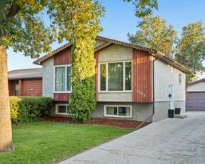 7103 Beamish Dr #1, Regina, SK S4X 2J3 4 Bedroom Apartment
