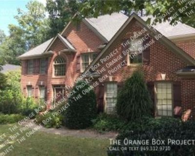 5026 Staverly Ln, Peachtree Corners, GA 30092 6 Bedroom House