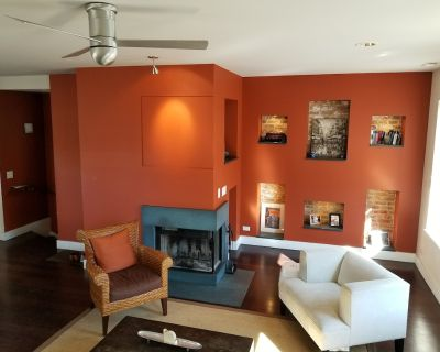 Urban Luxury Home In Downtown Chicago! - West Town