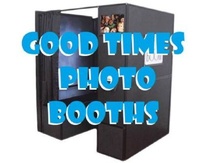 SLO Good Times Photo Booths