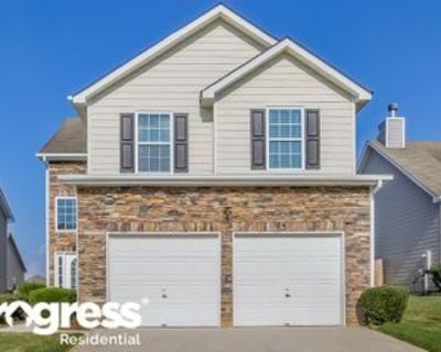 4145 Arch Pass, Cumming, GA 30040 3 Bedroom House