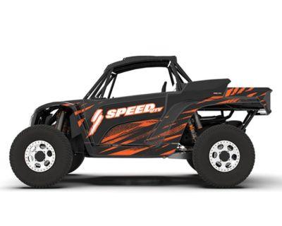 2020 Speedutv Baja Bandit Limited Edition