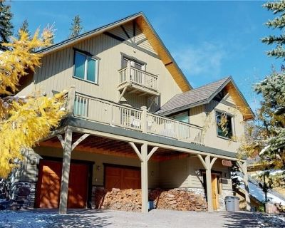 Beautiful 4 bedroom Timber Frame Home in Panorama - Forest Ridge Estates