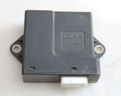 2002 Victory V92c V92 V 92 Flasher Relay