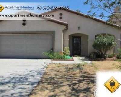 House for Rent in Victorville, California, Ref# 2300568