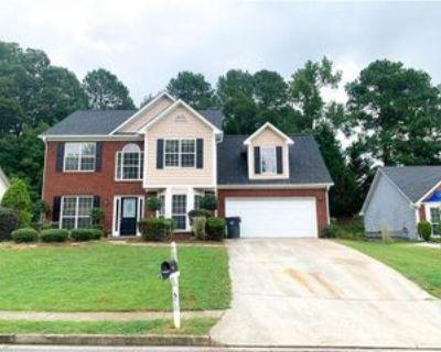 570 Sterling Pointe Ct, Lawrenceville, GA 30043 4 Bedroom House