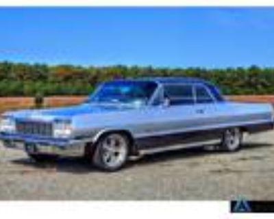1964 Chevrolet Impala SS 4 Spd Manual Transmission