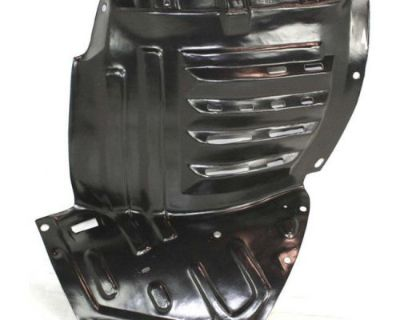2004-2008 Fits Mazda Rx8 Front Driver Side Front Section Fender Inner