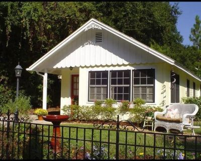 **DICKERMAN COTTAGE. Located on cottage row in the Historic area of Mount Dora** - Mount Dora