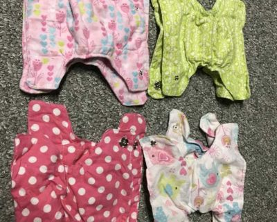 Baby Alive Cloth Diapers