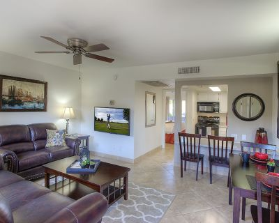 Suite 108 - Fully Furnished Apartment Homes All Utilities Paid! - Scottsdale