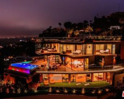 8542 Hollywood Blvd, Los Angeles, CA 90069 5 Bedroom House