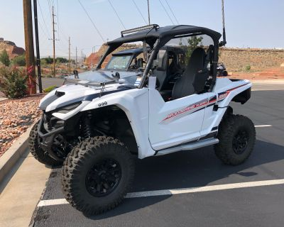 2021 Yamaha Wolverine RMAX2 1000 R-Spec Utility Sport Saint George, UT