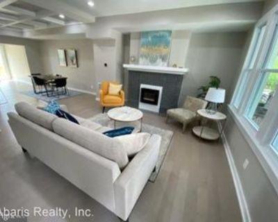 4522 4th St Nw, Washington, DC 20011 4 Bedroom House