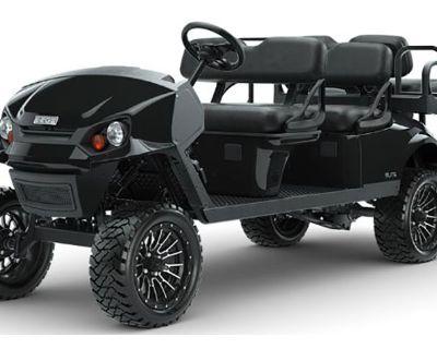 2022 E-Z-GO Express L6 Elite 4.0 Electric Golf Carts Jackson, TN