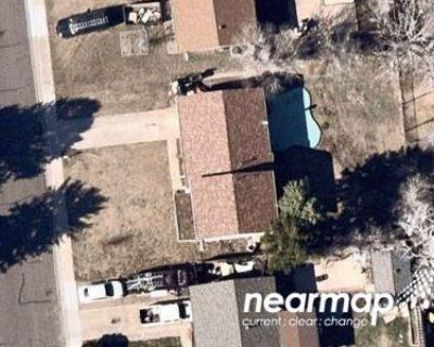 3 Bed 2 Bath Preforeclosure Property in Colorado Springs, CO 80916 - Anjelina Cir W