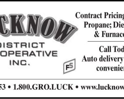 LUCKNOW DISTRICT CO-...
