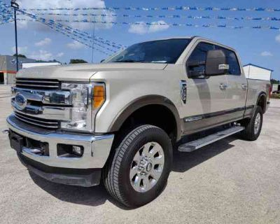2017 Ford F250 Super Duty Crew Cab for sale