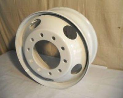 Steel Rim (white)
