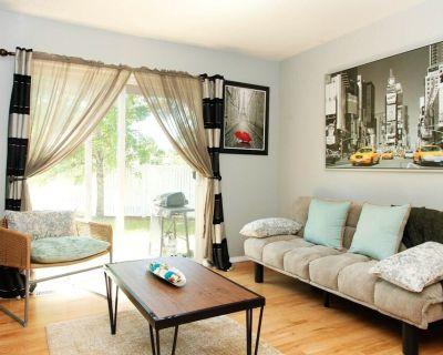 Loftium | Spacious & Luxury 3 BR Guest Suite! - Bethany