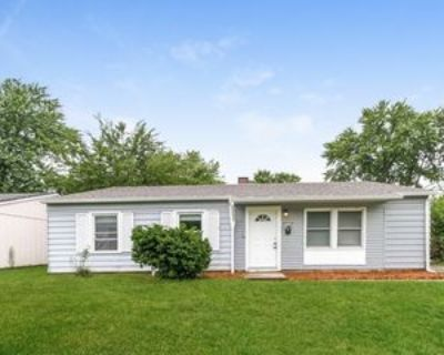 5332 Penway St, Indianapolis, IN 46224 3 Bedroom House