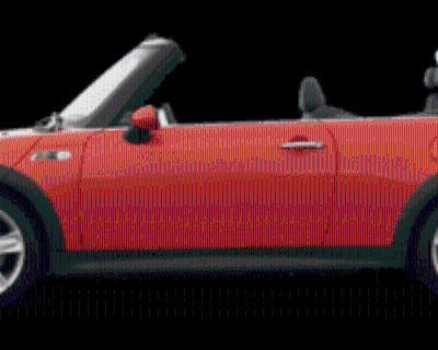 2006 MINI Cooper Cooper