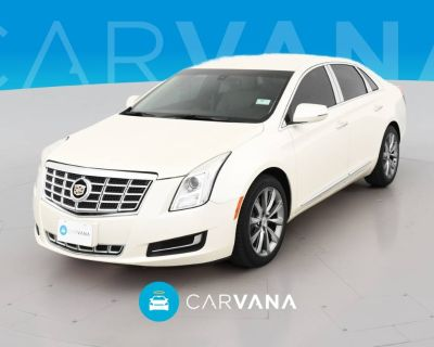 2013 Cadillac XTS Standard