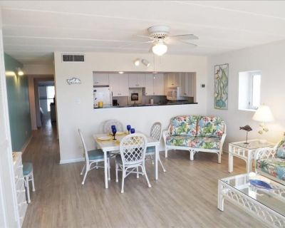 Star of the Sea 412 - Two Bedroom Apartment, Sleeps 6 - South Rehoboth