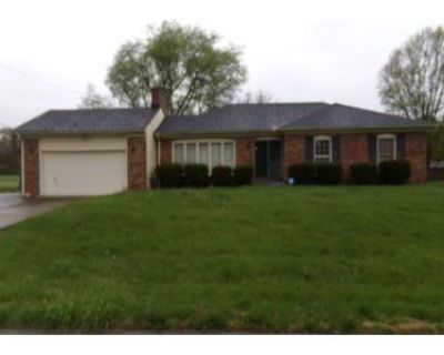 3 Bed 2 Bath Preforeclosure Property in Louisville, KY 40218 - Brownwood Dr