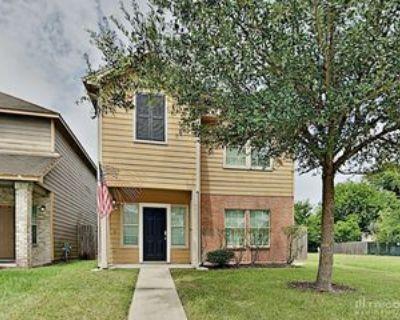 11431 Carla St, Houston, TX 77076 3 Bedroom House