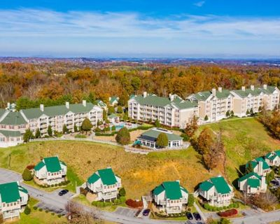 One Bedroom Deluxe Condo, Pigeon Forge (2149510) - Pigeon Forge